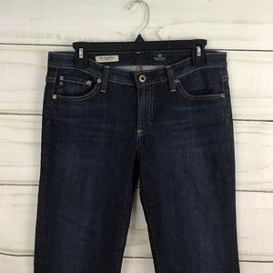 Ag Adriano Goldschmied Jeans - AG Adriano Goldschmied The Angelina Bootcut Jeans